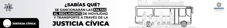 Justicia Cívica 1