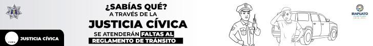 Justicia Cívica 3